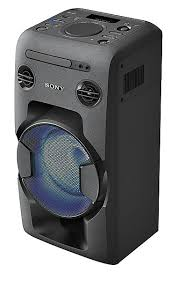 visit sony s kitchen for sony mhc v11 high power audio system sony clas ohlson