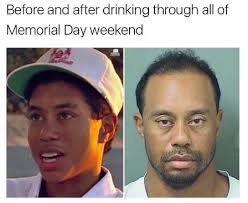 Tiger Woods Memes - tiger woods memes dui top 10 funniest empire bbk