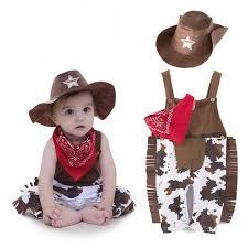 Cowboy Halloween Costume Toddler Halloween Costumes U2013 Lenny Lemons