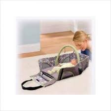 summer infant deluxe infant travel bed review