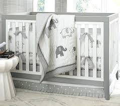 Gray And Yellow Crib Bedding Elephant Crib Bedding Elephant Crib Bedding Yellow And Grey