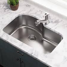 undermount kitchen sink mrdirect stainless steel 31 x 21 undermount kitchen sink reviews