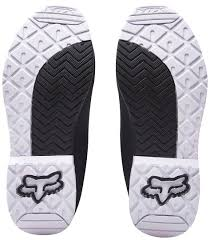 mens mx boots fox wear fox comp 5 mx boots motocross white fox pullover