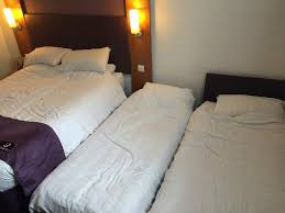 Very Small Family Room Picture Of Premier Inn London Waterloo - Premier inn family rooms
