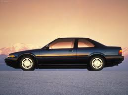 old honda accord honda accord coupe 1988 picture 4 of 7