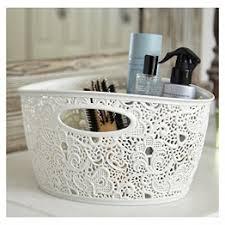 aufbewahrungsbox badezimmer sugarapple utensilo stoff aufbewahrungsbox aus baumwolle 19 x 13 5
