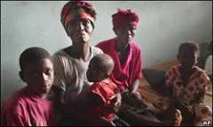Ultimato de rebeldes liberianos a presidente expira nesta quarta ...