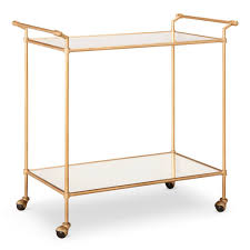 Kitchen Cart Target by Burly Puff Home Decor Inspiration The Perfect Bar Cart