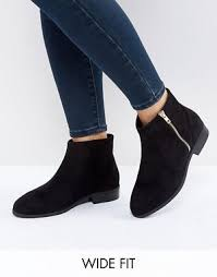 womens ankle boots uk s boots ankle knee high the knee asos