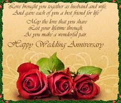 wedding wishes to husband happy wedding anniversary wishes greetings images quotes