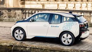 electric cars bmw bmw adds i3 electric cars to car sharing fleet ecomento com