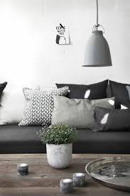 ecksofa grau skandinavisch die besten 25 skandinavisches wohnzimmer ideen auf pinterest