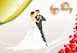 Wedding Greeting Card 8 Best Images Of Happy Wedding Greeting Cards Greeting Card