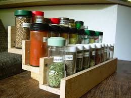 Old Fashioned Spice Rack 20 Clever Kitchen Spices Organization Ideas