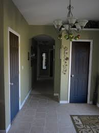 Green Wall Paint Why Black Interior Doors Worth The Attention Traba Homes