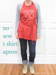 apron shirts diy pictures to pin on pinterest thepinsta