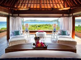 temple house master suite necker island