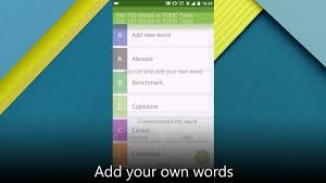 best flashcard app android android app e flash card