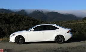 lexus is f 350 auto buzz 2015 lexus is 350 f sport review with