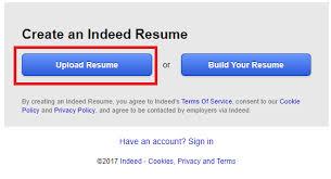 Indeed Jobs Resume by Indeed Resume Mistakes Every Job Seeker Should Avoid Indeed U2013