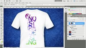 t shirt design erstellen adobe photoshop tutorial t shirt design nico möller