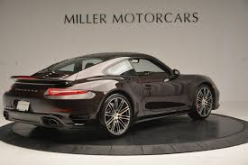 porsche metallic 2014 porsche 911 turbo stock 7026 for sale near greenwich ct