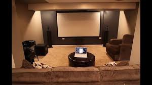 home theater design on a budget home theater ideas on a budget youtube