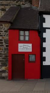 the smallest house in great britain home
