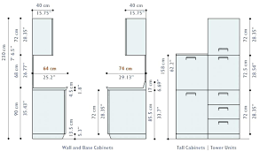 kitchen cabinet standard measurements kitchen cabinet upper height pizzle me