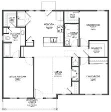 floor plan 3 bedroom house bedroom floor plans ideas 3 4 bathroom floor plans elegant the best