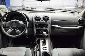 2005 jeep liberty renegade 4x4 northwest motorsport