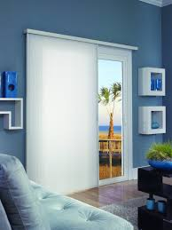 Exterior Single French Door by Exterior Interior Contemporary White Sliding Shades Combined Patio