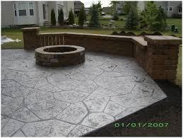 Patio Furniture Sets Uk - backyards splendid backyard concrete cost modern backyard
