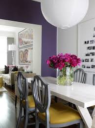 purple accent chairs design ideas