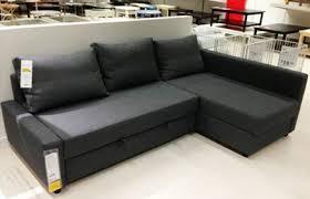 Ikea Folding Bed Rise Of The Manstad Clones Friheten Moheda Lugnvik