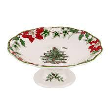 spode christmas tree dishes christmas lights decoration