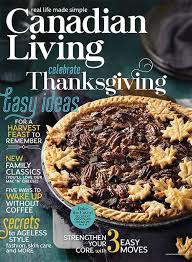canadian living back issues tva publications