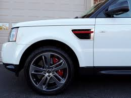 land rover sport 2013 2013 land rover range rover sport supercharged limited edition