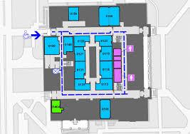 building floor plan building