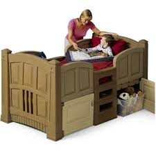 Step2 Party Time Kitchen by Step2 Lifestyle Twin Bed Walmart Com