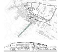 Airport Terminal Floor Plans by Dublin Airport Terminal 2 By Pascall Watson Architects