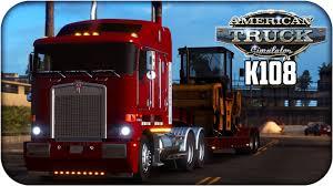 kenworth technical support kenworth k108 american truck simulator euro truck simulator 2