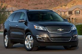 used 2015 chevrolet traverse for sale pricing u0026 features edmunds