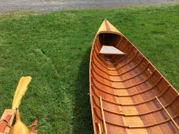 guideboat company used boats brokerage used wooden rowing guideboats rushton