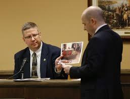 bureau r up ohio trial turns to eyewitness testimony sarnia observer