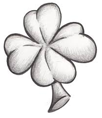 small clover tattoo by dfalkcreative on deviantart