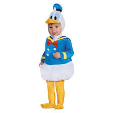 donald duck infant costume target