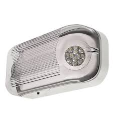 commercial emergency light fixtures amazon com lighting