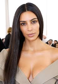 kim kardashian u0027s no makeup moment her makeup artist explains