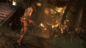 tomb raider a survivor is born wallpapers game fix tomb raider 2013 v1 0 all no dvd skidrow